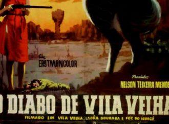 História, drama e faroeste: conheça cinco filmes gravados nos Campos Gerais