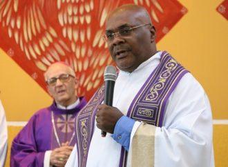 Padre Claudemir fala sobre a importância da imprensa durante a pandemia e o racismo em PG