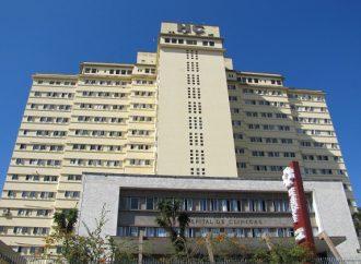 Hospital de Clínicas vai testar vacina chinesa de covid-19 em pacientes do Paraná