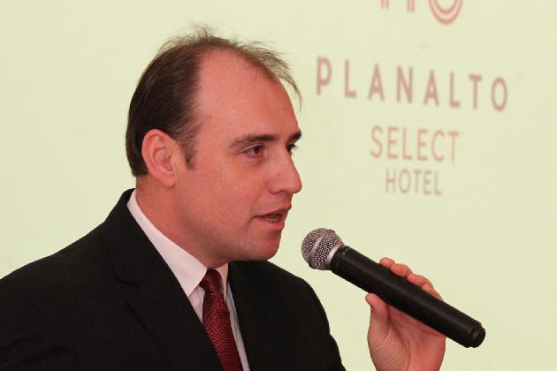 A Ponta Grossa que nós queremos: empresário Daniel Wagner defende mais incentivos para o empreendedorismo