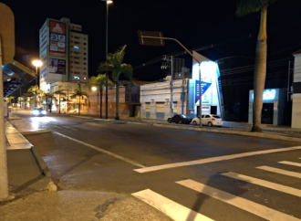 Ponta Grossa terá toque de recolher de 3 a 16 de julho; confira os detalhes do decreto
