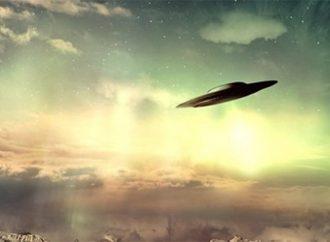 OVNIs, alienígenas e 'barulho no céu'! Quase 2 mil casos já foram registrados na região. Conheça os bairros com maior incidência de aparições em PG