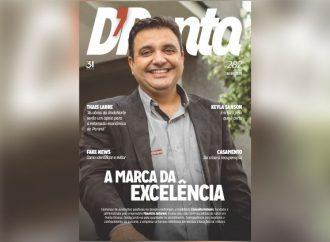 Revista D'Ponta Julho/2020 #282