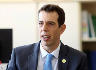 Secretário de Educação do Paraná agradece Bolsonaro e recusa convite para ser ministro