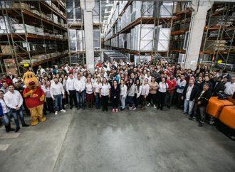 Lojas MM é reconhecida como uma das melhores empresas para trabalhar no país