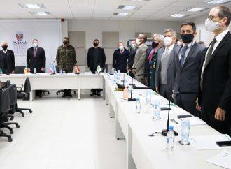 Paraná é sede de encontro sobre segurança nas eleições de 2020