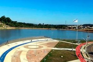 Obras do segundo Lago de Olarias iniciam nesta semana, diz Rangel