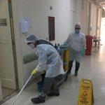 Veja relatos de auxiliares de limpeza que atuam durante a pandemia de COVID-19
