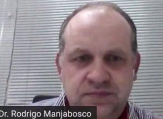 """Vídeo: """"Temos 1% da população de Ponta Grossa infectada pela COVID-19"""", relata secretário-adjunto de Saúde"""