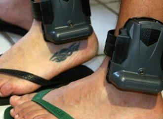 """Em PG, homem faz pedido à justiça para não tirar a tornozeleira eletrônica. """"Foi a melhor coisa que aconteceu na minha vida"""""""