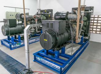 Copel e CIBiogás firmam  parceria para geração de energia a partir de gás de resíduos industriais