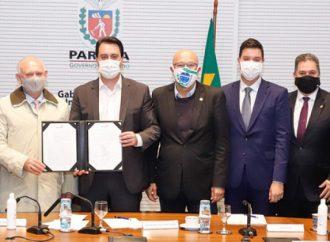 Assembleia Legislativa destinou mais de R$ 200 milhões para saúde, educação e manutenção da economia durante a pandemia