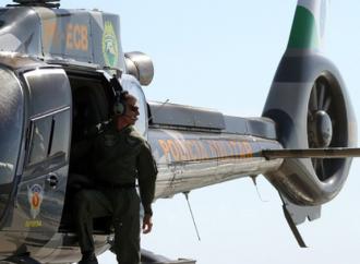 """""""Somos todos empenhados em salvar vidas"""", afirma Pucci, comandante do BPMOA no Paraná"""