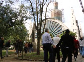 Catedral de Ponta Grossa comemora 197 anos