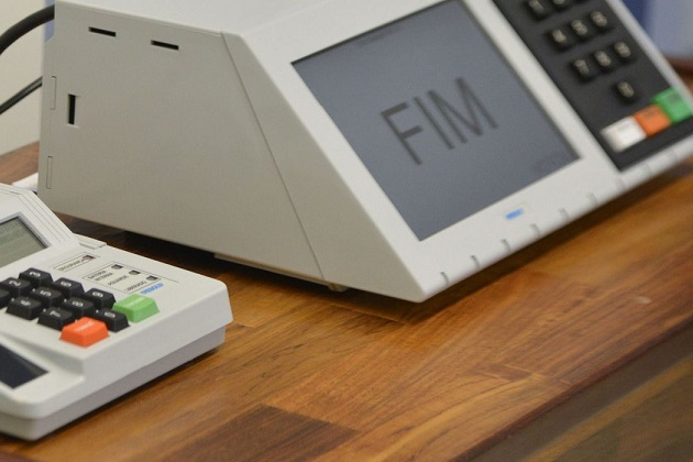Empresas que doarem equipamentos de proteção para mesários terão isenção do ICMS