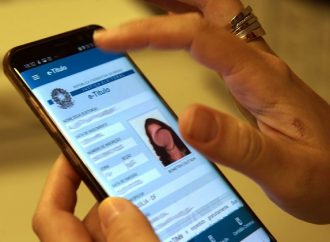 Eleitores poderão justificar ausência das votações pelo celular em 2020