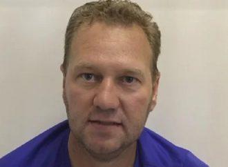 Candidato a prefeito em cidade do PR é acusado de homicídio e usa tornozeleira eletrônica