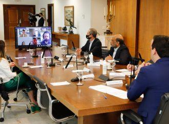Governo do PR investe em projeto de  modernização da gestão fiscal e administrativa