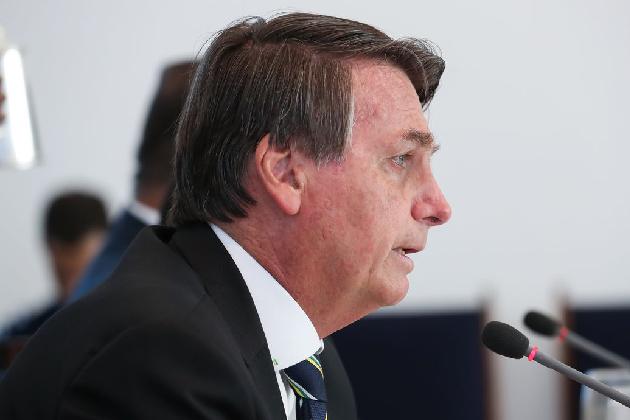 Bolsonaro descarta criação do Renda Brasil e promete manter o Bolsa Família