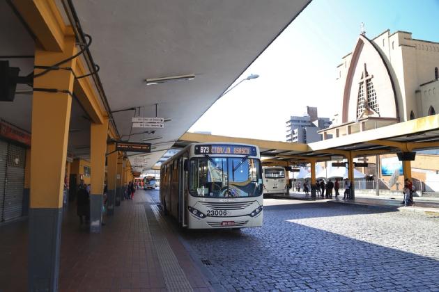 COVID-19: Governo do Estado vai subsidiar passagem de ônibus para quem for procurar emprego
