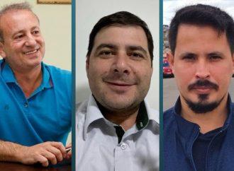 Eleições 2020: Castro deve ter três nomes na disputa pela Prefeitura Municipal