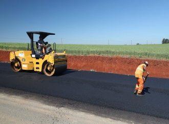 Paraná investe no agronegócio através da pavimentação de estradas rurais