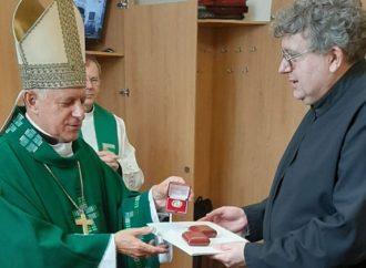 Diocese de PG ganha relíquias de São João Paulo II