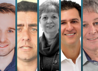 Eleições 2020: Palmeira deve ter cinco candidatos concorrendo à Prefeitura; conheça os nomes