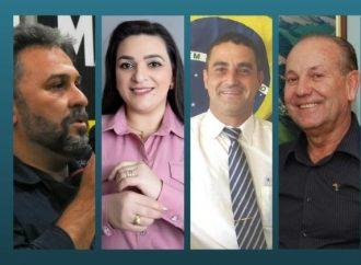 Carambeí deve ter quatro candidatos concorrendo à Prefeitura nas eleições 2020; conheça os nomes
