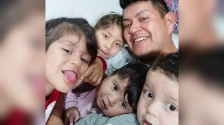 Pai pede ajuda para encontrar filhos raptados pela própria mãe em PG