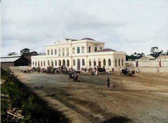 Ponta Grossa 197 anos: Grupo no Facebook compartilha fotos antigas da cidade e conta com 35 mil membros