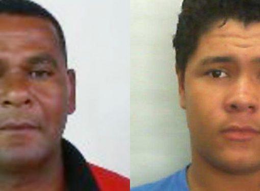 Vítimas de duplo homicídio no Boa Vista são identificadas
