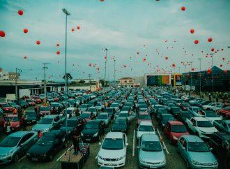 ICP comemora a marca de mil células em Ponta Grossa