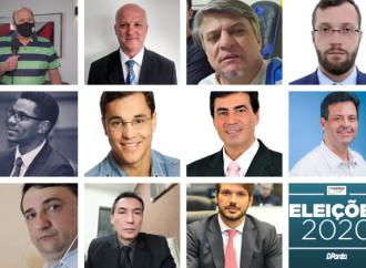 Eleições 2020: Londrina deve ter onze candidatos na disputa pela Prefeitura Municipal