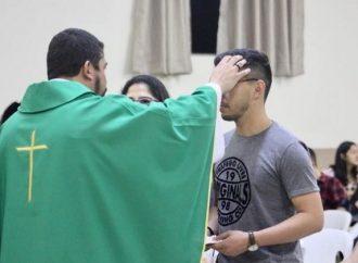 Transmissão de missa online promete conectar jovens da Diocese de PG