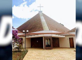 Paróquia Nossa Senhora da Saúde e Instituto João XXIII promovem 'Drive Thru de Leitão à Paraguaia' no próximo domingo (27)