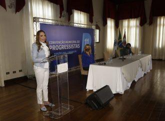 Progressistas anuncia apoio a Greca e lança chapa completa de vereadores em Curitiba