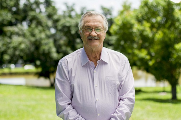 Aos 80 anos, morre Mário Lanznaster, presidente da Aurora Alimentos