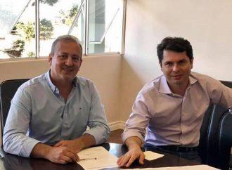 Castro terá dois colégios cívico-militares em 2021, anuncia prefeito Moacyr Fadel
