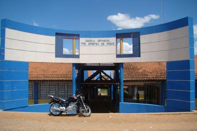 Colégio Frei Doroteu de Pádua é o segundo de PG a tornar-se cívico-militar