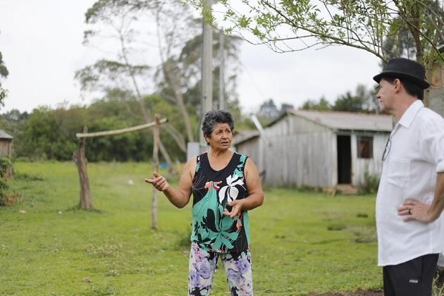 """Eleições 2020: """"O trabalho da mulher sustenta a agricultura familiar"""", ressalta Professor Gadini no Dia Internacional da Mulher Rural"""