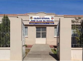 Colégio José Elias da Rocha também será cívico-militar