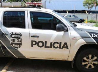 Polícia Civil prende suspeito de crime contra ex-prefeito de Carambeí