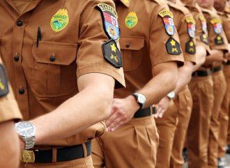 Paraná define nova data para concurso da Polícia Militar e Corpo de Bombeiros