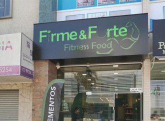 'Firme & Forte' se destaca na área de suplementos e alimentação saudável em PG
