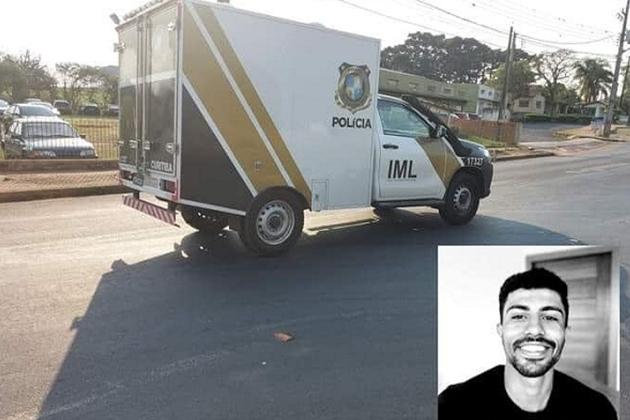 Jovem morre após acidente de trabalho em Castro