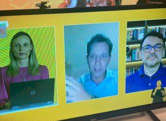 Sicredi reúne educadores em evento online para celebrar os 25 anos do Programa 'A União Faz a Vida'