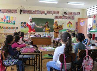 CCR RodoNorte promove 'viagem virtual' do projeto Teatro a Bordo nos Campos Gerais