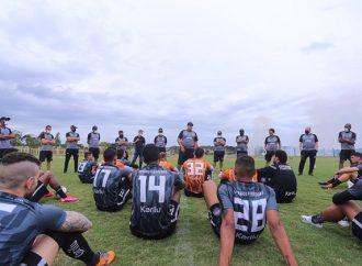 Série B: Operário Ferroviário recebe o Botafogo-SP neste sábado (31) pela última rodada do primeiro turno