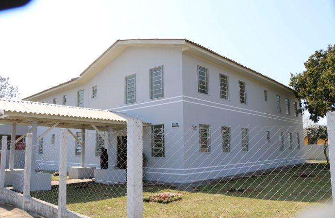 Castro reforça trabalho assistencial com casas de apoio para famílias da região
